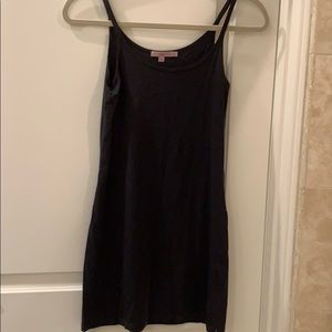 Calypso Basic Black Tank/Dress!